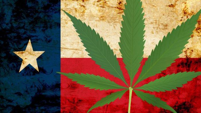 texasflagmarijuana